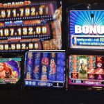 Scandale au Casino de l'Amitié: un bonus de 1.400.000 FCFA disparait de la cagnotte !