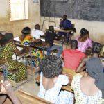 L'éducation scolaire au Mali:Le système au fil des réformes
