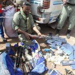 Croisade implacable contre la fraude:La Douane malienne sur les remparts