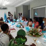 Élections apaisées en Côte d'Ivoire: Les femmes des partis politiques prêtes à privilégier le dialogue