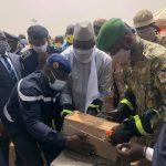 Journée internationale de la Protection Civile: Les soldats du feu bientôt dotés d'une école ultra-moderne