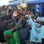 Coupe Mamadou Naman Kéita à Karan, dans le Mandé: Une première édition inoubliable !
