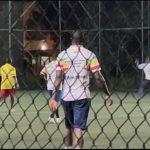 Match de football opposant le MMEE aux services rattachés: renforcer la cohesion dans la collaboration
