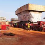 Ministère des Mines de l'Energie et de l'Eau: 4 nouveaux groupes électrogènes pour la centrale thermique de Sirakoro