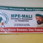 Le Mouvement Patriotique pour l'Emergence au Mali est lancé
